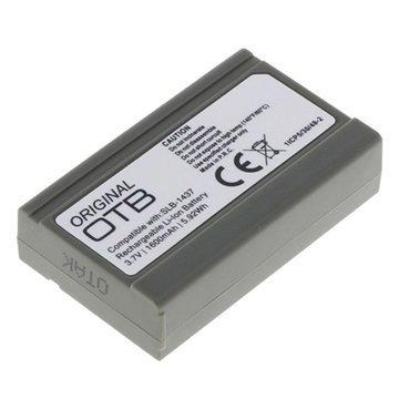 Samsung SLB-1437 Akku 1600mAh