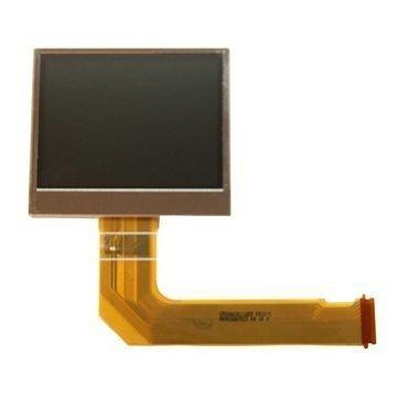 Samsung ST30 LCD-Näyttö