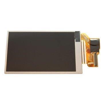 Samsung WB210 LCD-Näyttö
