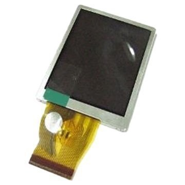 Sanyo Xacti VPC-T700 LCD Display