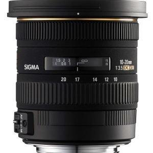 Sigma 10 20 Mm F/3