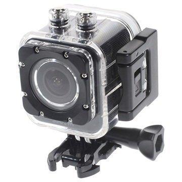 Sjcam M10 Full HD Mini Toimintakamera Musta