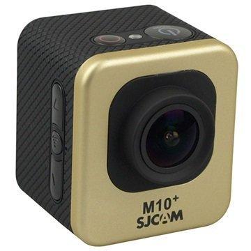 Sjcam M10+ WiFi Toimintakamera Kulta