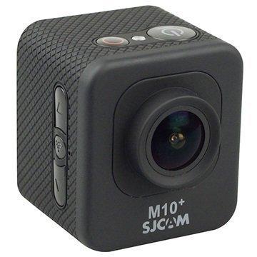 Sjcam M10+ WiFi Toimintakamera Musta