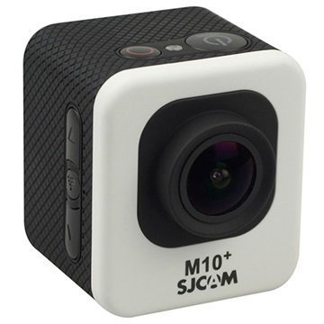 Sjcam M10+ WiFi Toimintakamera Valkoinen