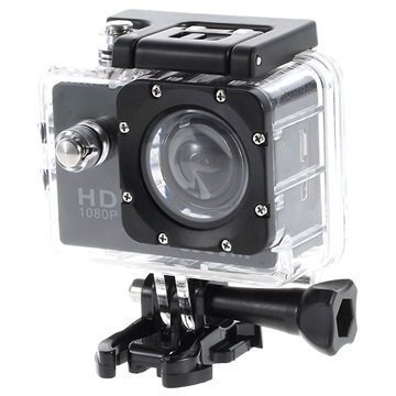 Sjcam SJ4000 Full HD Action Camera Black