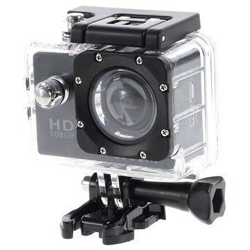 Sjcam SJ4000 Full HD Action Camera Black