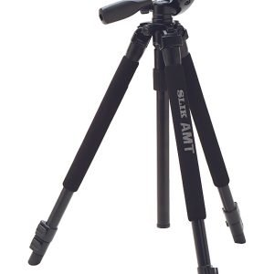 Slik Pro 330dx Amt Leg + Sh 705e Head Kamerajalusta