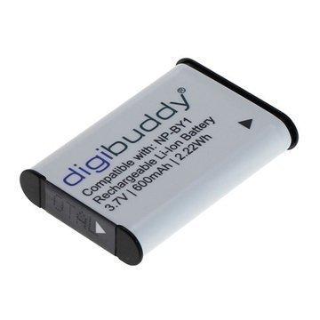 Sony Action Cam Mini HDR-AZ1 Akku 600mAh