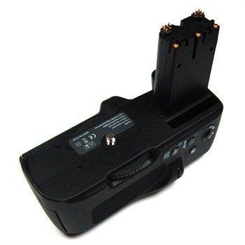 Sony Alpha A850 A900 Battery Grip