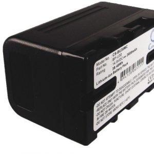 Sony BP-U30 akku 2600 mAh
