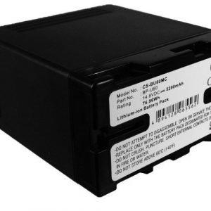 Sony BP-U60 akku 5200 mAh