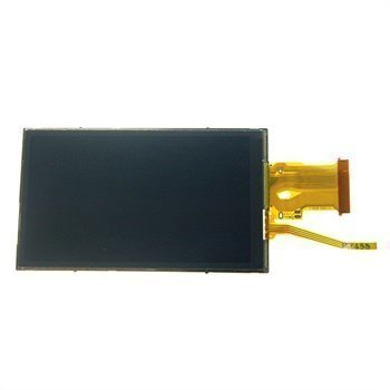 Sony Cyber-Shot DSC-G3 LCD-näyttö