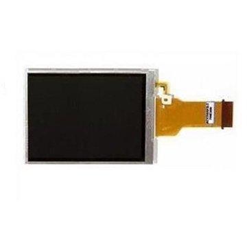 Sony Cyber-shot DSC-H3 LCD Display