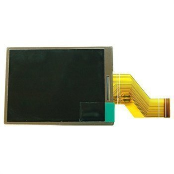 Sony Cyber-shot DSC-S2100 LCD Display
