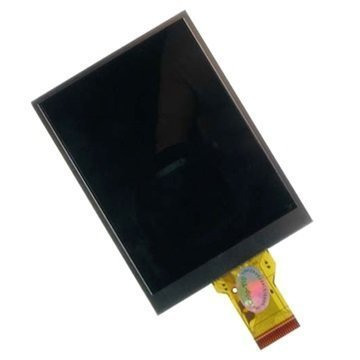 Sony Cyber-shot DSC-S3000 Olympus VG-110 / D700 LCD-Näyttö