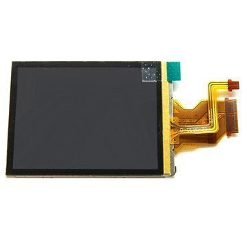 Sony Cyber-shot DSC-T2 LCD Display