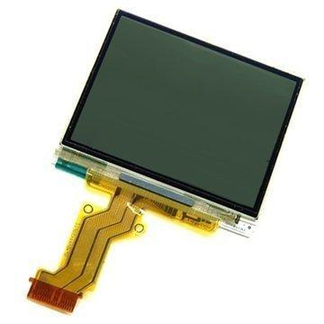 Sony Cyber-shot DSC-T5 LCD Display