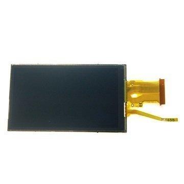 Sony Cyber-shot DSC-T700 DSC-T900 LCD Display