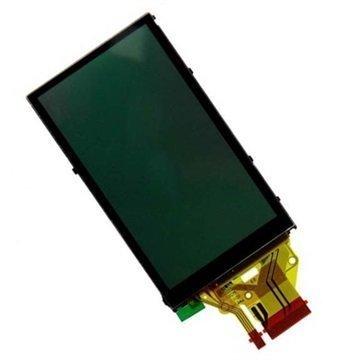 Sony Cyber-shot DSC-T77 DSC-T90 LCD Display Touch Screen