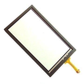 Sony Cyber-shot DSC-TX1 Touch Screen Digitizer Glass Repair