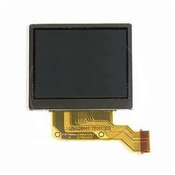 Sony Cyber-shot DSC-W100 Sony Sharp LCD Display
