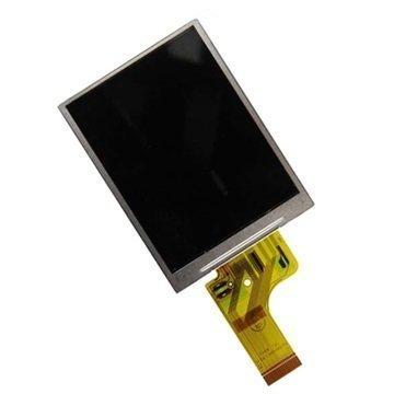 Sony Cyber-shot DSC-W180 W190 LCD Display