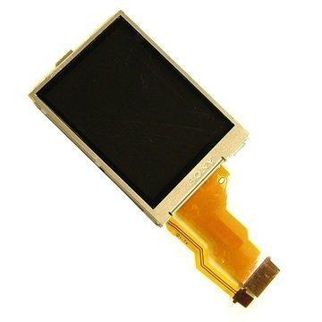 Sony Cyber-shot DSC-W30 W35 Mavica-W40 H2 LCD Display