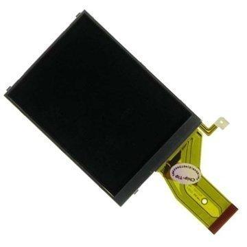 Sony Cyber-shot DSC-W300 DSC-W170 DSC-W150 LCD Display