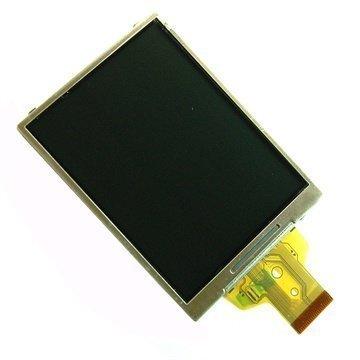 Sony Cyber-shot DSC-W330 W360 W390 W560 H70 LCD Display