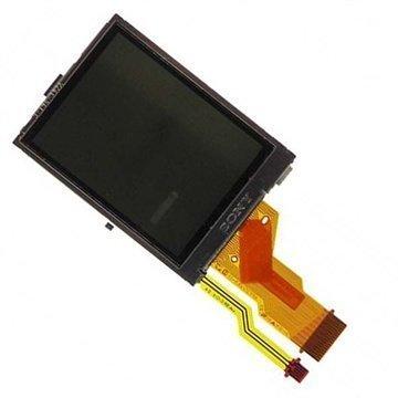 Sony Cyber-shot DSC-W40 DSC-W35 DSC-W30 LCD Display