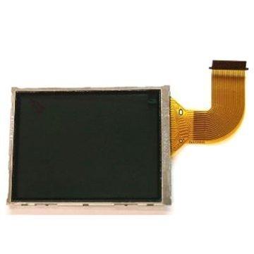 Sony Cyber-shot DSC-W5 W7 W50 W70 H1 LCD Display