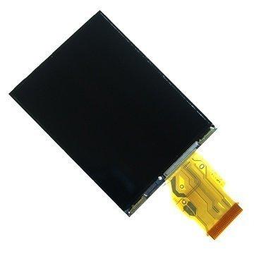 Sony Cyber-shot DSC-WX5 WX7 LCD Display