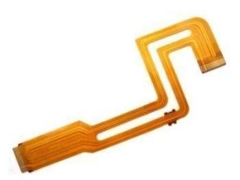 Sony DCR-HC18 HC20 HC30 HC40 HC18E LCD Flex Cable