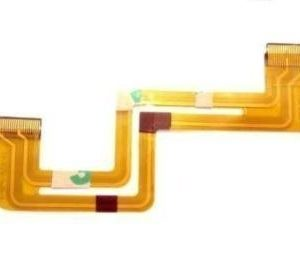 Sony DCR-SR90E SR100E SR100 SR90 LCD Flex Cable