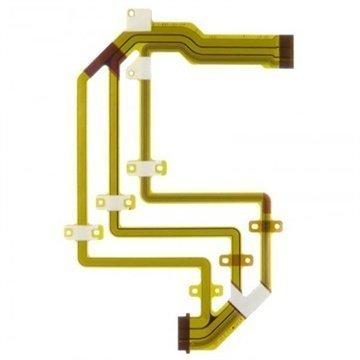 Sony DCR-SX33E SX34 SX43 SX44 SX63 LCD Flex Cable
