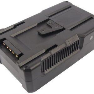 Sony E-80S E-50S E-70S E-7S BP-90 BP-L40A BP-L60 BP-GL95 BP-L90A BP-L40 BP-65H BP-L60S BP-GL65 BP-L60A BP-L80S BP-L90 BP-IL75 yhteensopiva akku 6600 mAh