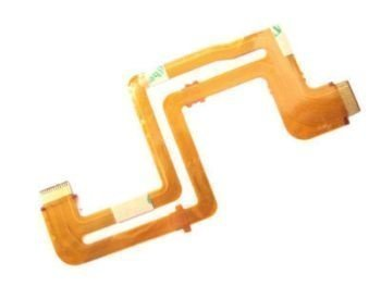 Sony HDR-HC1E HVR-A1C HC1 A1 LCD Flex Cable