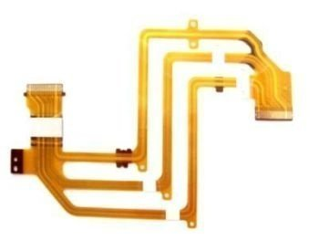 Sony HDR-HC3E HDR-HC3 LCD Flex Cable