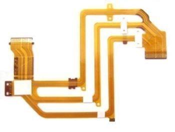 Sony HDR-HC5E HC7E HC9E SR10E SR220E LCD Flex Cable