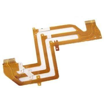 Sony HDR-SR11E SR12E SR11 SR12 LCD Flex Cable