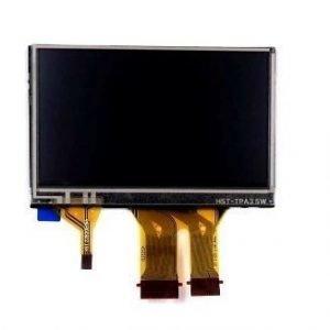 Sony HDR-SR11E SR12E XR500E XR520E LCD Display