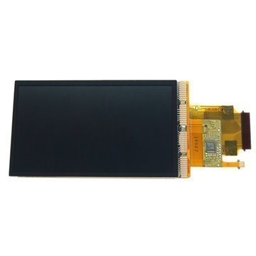 Sony HDR-TD10E HDR-TD20E LCD-Näyttö