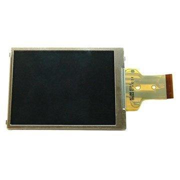 Sony LCD-Näyttö Cyber-shot DSC-W510 DSC-W530 DSC-W610 DSC-W630