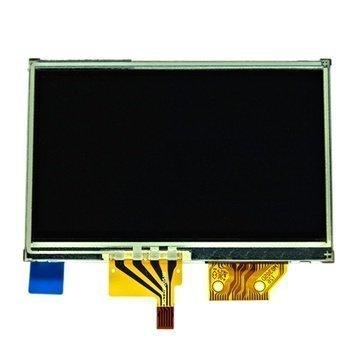Sony LCD-Näyttö HDR-SR10 DCR-SR210 DCR-SR220E