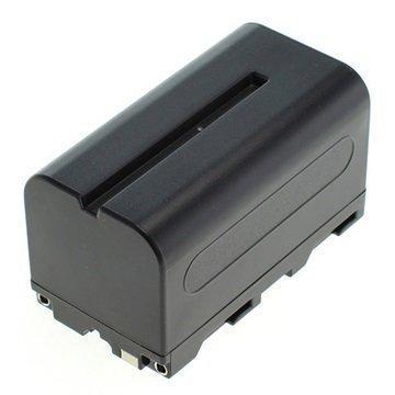 Sony NP-F750 Videokamera Akku 4400mAh
