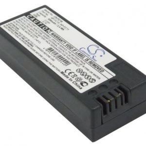 Sony NP-FC10 NP-FC11 yhteensopiva akku 650 mAh