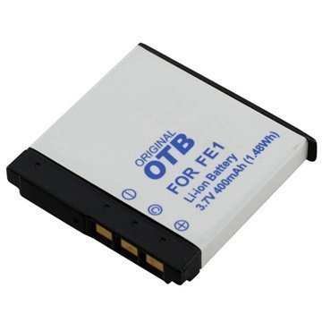 Sony NP-FE1 Battery Cyber-shot DSC-T7 400 mAh