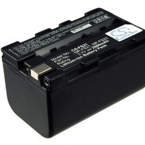 Sony NP-FS20 NP-FS21 NP-FS22 yhteensopiva akku 2880 mAh