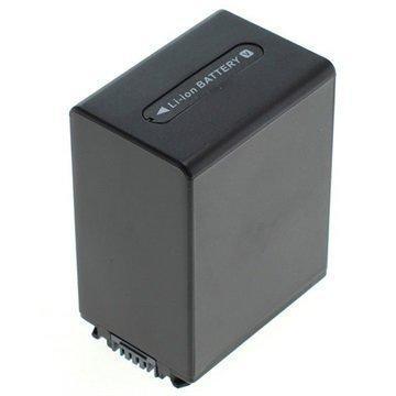Sony NP-FV100 Videokamera Akku 3300mAh